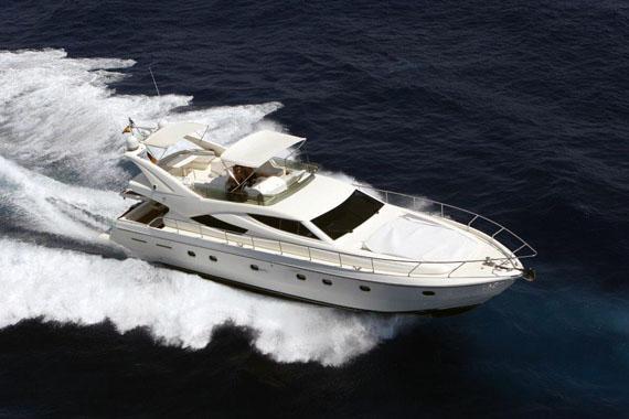 2002 ferretti yachts 620 yacht di lusso usato ferretti for G ferretti bathroom